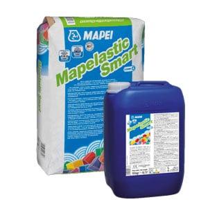 mapei mapelastic smart