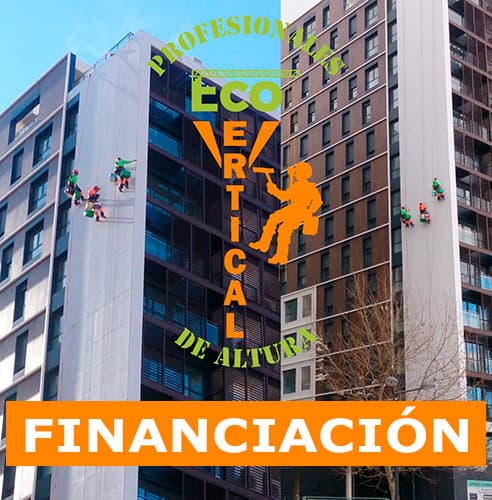 financiacion trabajos verticales