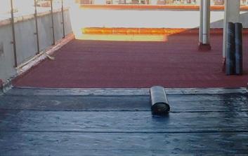 impermeabilizacion tela asfaltica